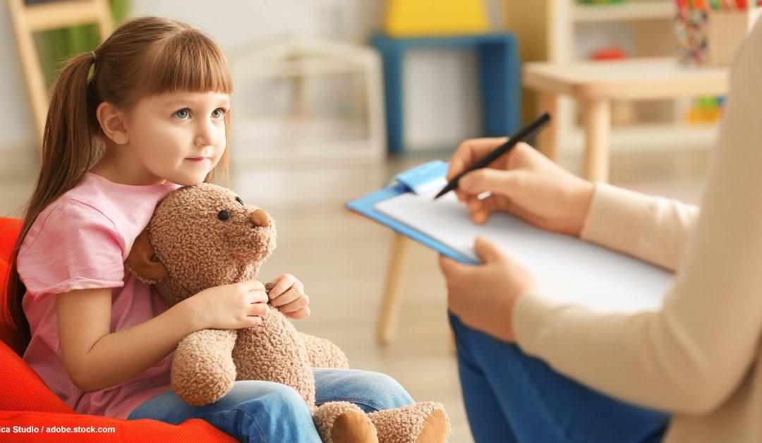 Psychische und körperliche Störungen bei Kindern als Folge des Corona-Lockdowns